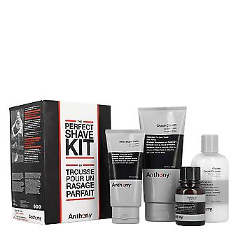Anthony Logistics perfekt barbering Kit