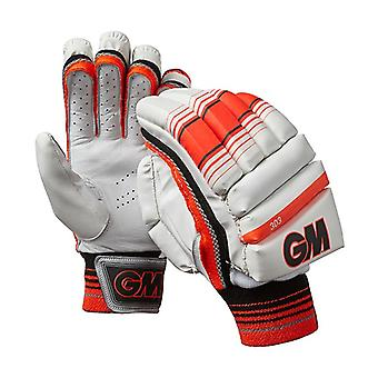 Gunn and Moore 2017 303 Batting Gloves Small Boys Right Handed
