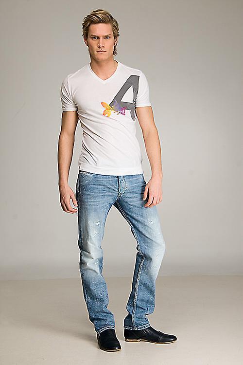 Diesel Heeven 0071J Jeans
