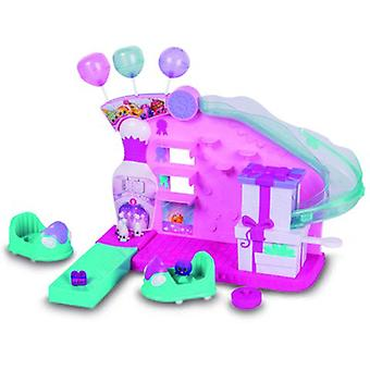 Giochi Preziosi Shopkins lekset Party spel Arkad
