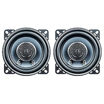 PG audio EVO III 10.2, 2-way coaxial fit for Fiat, Alfa and Lancia models