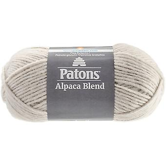 Alpaca Natural Blends Yarn-Birch 241101-01019