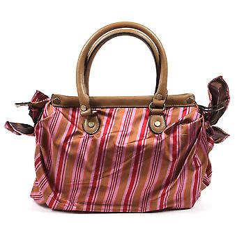 Nine West Womens Handbag 219801 Rose Mul Oat