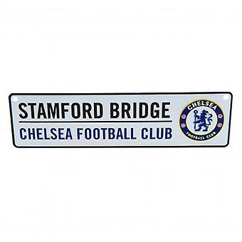 Chelsea Window Sign