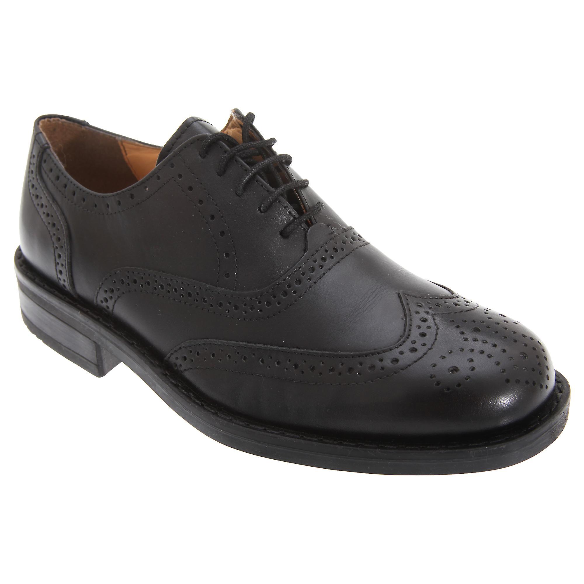 Vaganti Vaganti Vaganti mens flessi cuoio accento scarpe oxford   Prodotti di alta qualità  cb52af