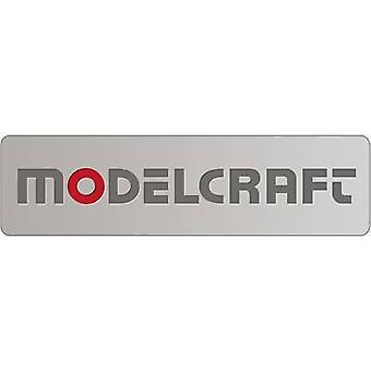 Modelcraft Single crystal 40 MHz AM Channel (frequency): 87