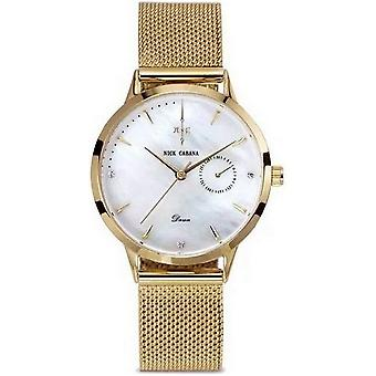 Nick watches ladies watch Nilaya collection Nilaya dawn 210 Cabana