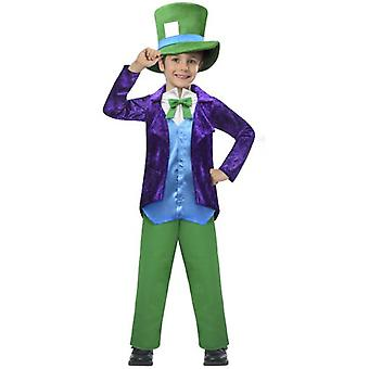Amscan Crazy Hatter Costume for children (Babies and Children , Costumes)
