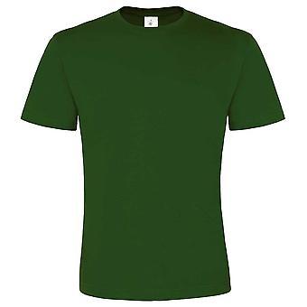 B&C Collection Exact 190 Colour Cotton T-Shirt
