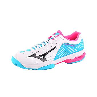 Scarpe Mizuno Wave superare 2 CC Womens 61GC182309 da tennis donna