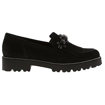Gabor Chunky Loafer Coleen