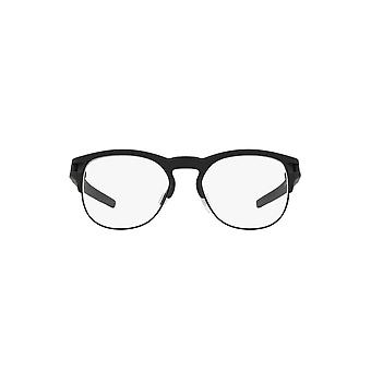 Oakley Latch Key RX Glasses In Satin Black