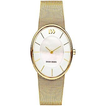 Danish design ladies watch TIDLØS COLLECTION IV05Q1168