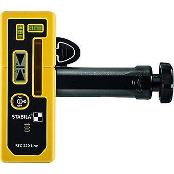Cross line laser receiver Stabila REC 220 Line 18643