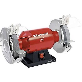 Twin wheel bench grinder 400 W 175 mm Einhell TC-BG 175 4412630