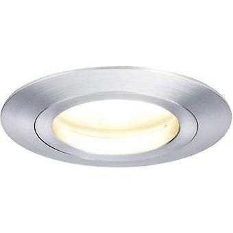 Paulmann Coin 92824 LED recessed light 7 W Warm white Aluminium