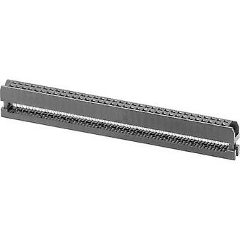 W & P Products 343-40-60-1 Pole Connector Number of pins: 2 x 20
