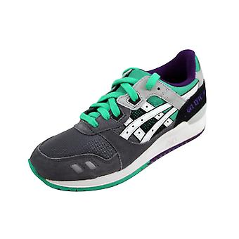 Asics Gel Lyte III 3 Grey/White Grape H405N 1101