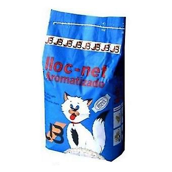 LLoc-Net Lloc-Net 5 kg. Flavoured (Cats , Grooming & Wellbeing , Cat Litter)