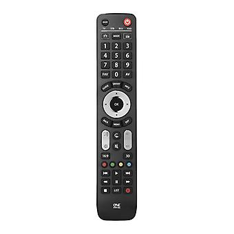 One For All URC7145 Evolve 4-in-1 TV Remote Control