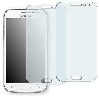 Samsung I8550L Galaxy win screen protector - Golebo crystal clear protection film
