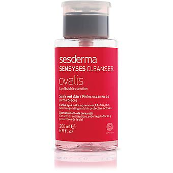 Sesderma Sensyses Cleanser Ovalis (Cosmetics , Face , Facial cleansers)