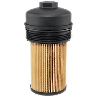 Hastings Filters LF632 Oil Filter Element with Lid