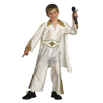 Bnov Rock Star/Elvis Kostüm
