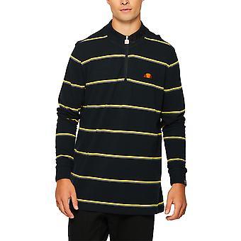 Ellesse men's sweatshirt Bonsi 1/4 zip