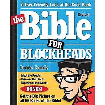 De Bijbel voor Blockheads - gebruiksvriendelijke kijken het goede boek door doen