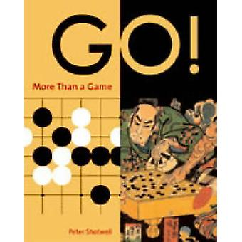 Go! - More Than Just a Game by Peter Shotwell - Sangit Chatterjee - 97