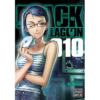 Black Lagoon by Rei Hiroe - 9781421577722 Book