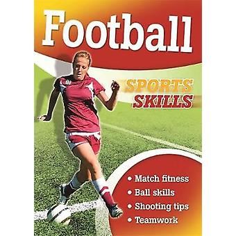 Football by Clive Gifford - 9781445140940 Book
