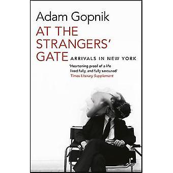 På främlingar Gate av främlingar Gate - 9781786489210 bok