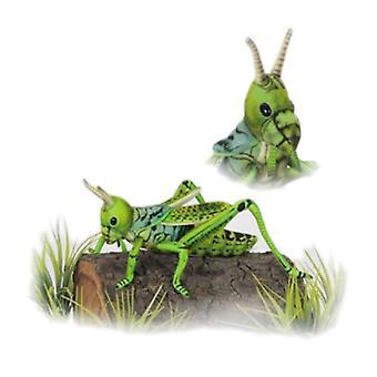 Hansa Green Locust (27cm)