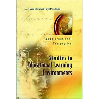 Studies in the Educational Learning Environment - An International Per