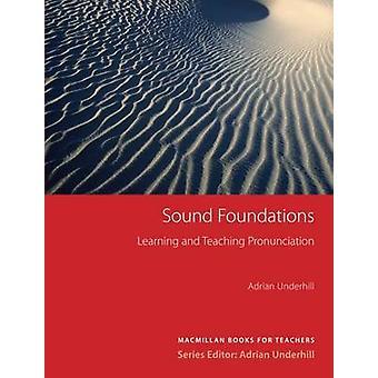 Base sólida - pronúncia inglesa por Adrian Underhill - 978140