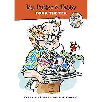 Mr Putter and Tabby Pour the Tea (Mr. Putter & Tabby (Paperback))