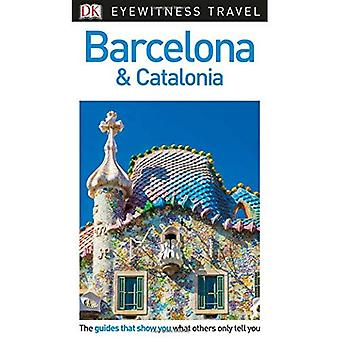 DK Eyewitness Travel Guide�Barcelona and Catalonia