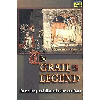 A lenda do Graal (só papel) (Mythos)