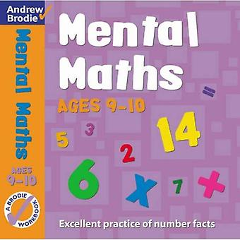 Mental Maths: For Ages 9-10 (Mental Maths)