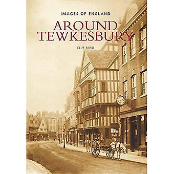 Tewkesbury (Archiv Fotos: Bilder von England)