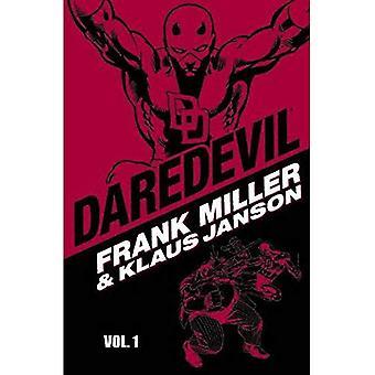 Demolidor de Frank Miller & Klaus Janson Volume 1 TPB: v. 1