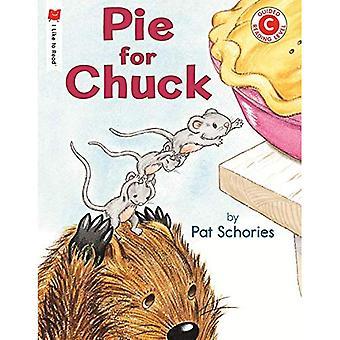 Torta per Chuck (I Like to Read)