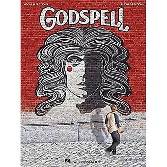 Godspell: Vocal Selections