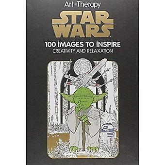 Art Therapy: Star Wars