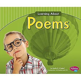 Learning About Poems (Language Arts)