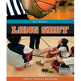 Long Shot: Book 4