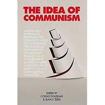 Idén om kommunism