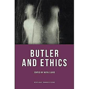 Butler and Ethics (Critical� Connections)